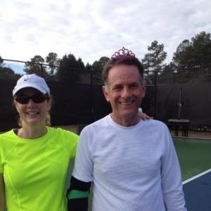Tennis Cardio