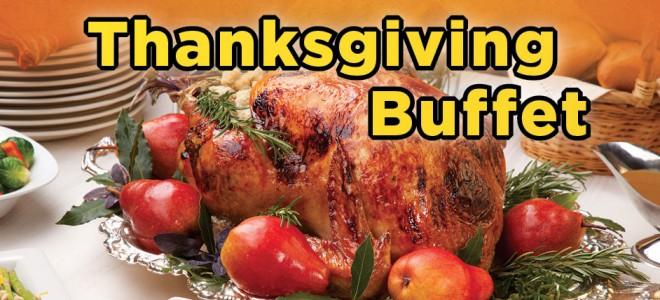 thanksgiving-buffet
